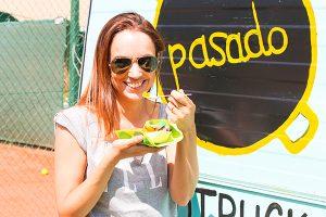 Le tour du monde avec style grâce au foodtruck Pasado - 4