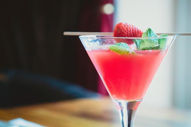 Les 9 cocktails préférés des filles du ELLE - 6