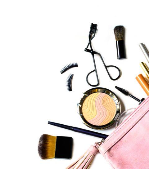 5 signes que votre maquillage est périmé