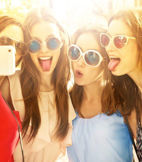 Comment créer votre filtre Snapchat personnalisé?