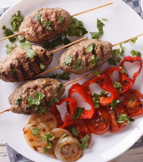 Où déguster un kebab raffiné à Bruxelles ?