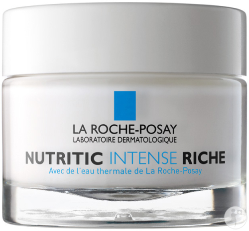 la-roche-posay-nutritic-intense-riche-pot-50ml