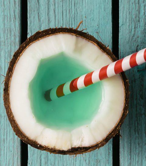 10 recettes à faire avec une noix de coco