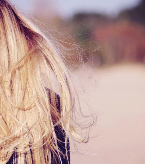 La nouvelle tendance soin pour des cheveux canons