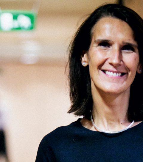 Sophie Wilmes, ministre hyperactive : « Du yoga ? Rien que d'y penser, ça m'énerve déjà »
