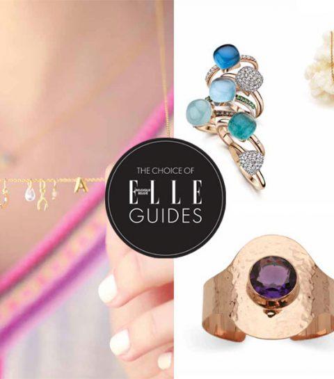 5 créateurs de bijoux 100% belges
