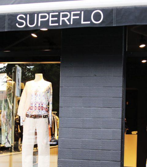 Superflo : une boutique pour les amoureuses des belles matières