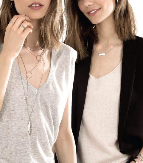 TWICE AS NICE: des bijoux à prix doux