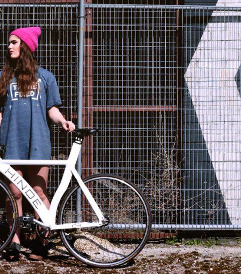 Café Kring Vélo: le projet bruxellois qui donne envie