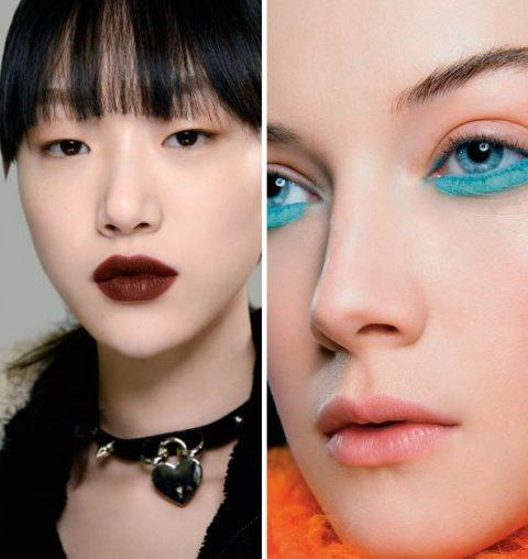 Les tendances maquillage selon M.A.C Cosmetics