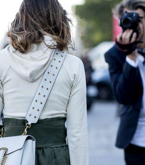 Streetstyle: les 30 plus beaux looks de Paris