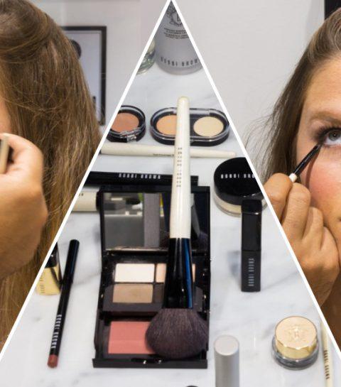 Le maquillage parfait de la saison: les astuces d'un pro
