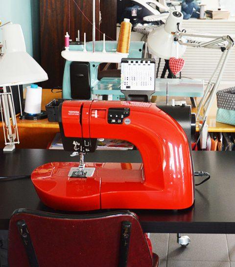 OEKAKI : le concept store couture unique au monde