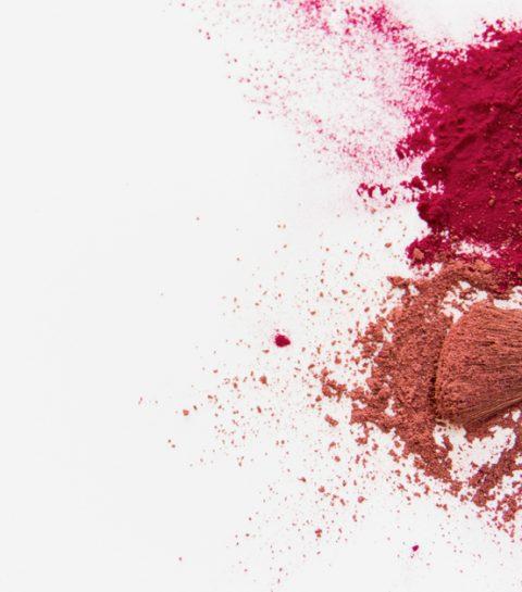 Le maquillage minéral : c'est quoi?