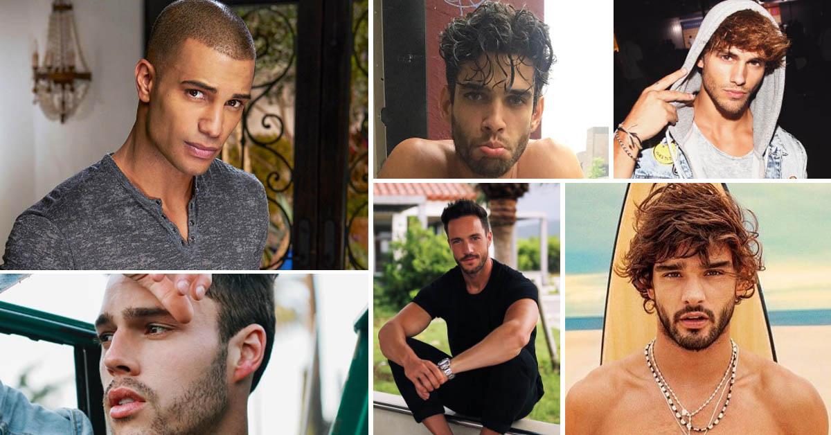 Qui sont les beaux gosses suivre sur instagram - Qui suivre sur instagram ...