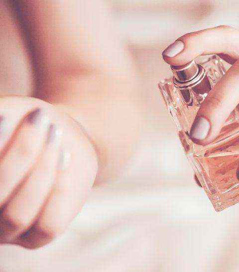 Où appliquer votre parfum selon votre personnalité?