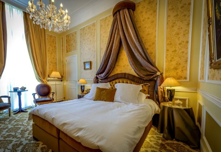 O passer sa nuit de noce en belgique for Chambre de nuit de noce