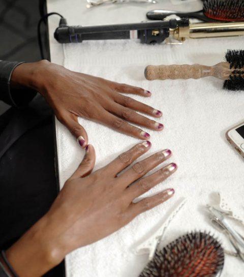 Je le fais moi-même: le nail art «ombré dégradé»
