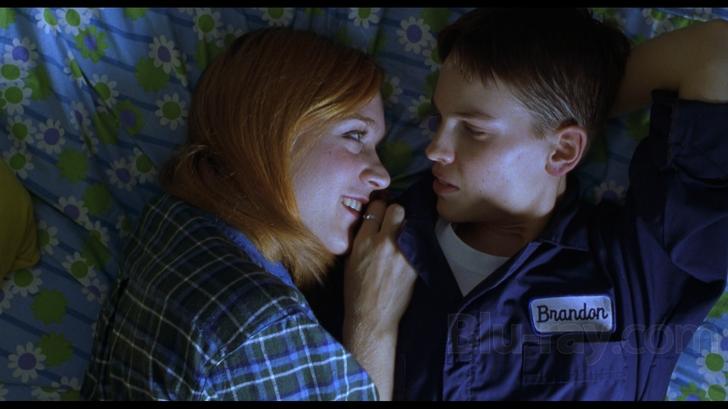 8 films romantiques basés sur une véritable histoire d'amour - Boy don't cry