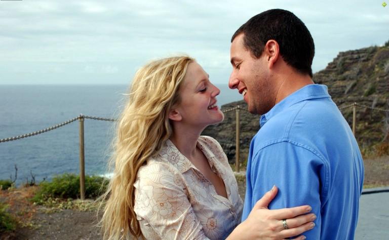 8 films romantiques basés sur une véritable histoire d'amour - Amour et amnésie