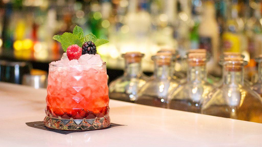 Crystal Lounge : les cocktails les plus healthy de Bruxelles ! - 1