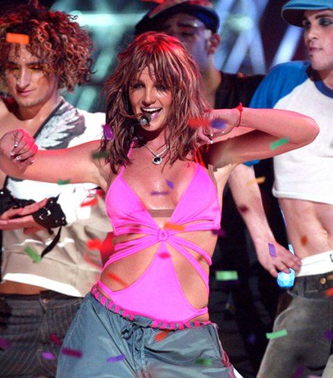 Découvrez le casting du film sur Britney Spears