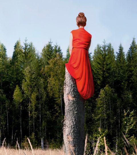 Témoignage: «Le chamanisme a changé ma vie»
