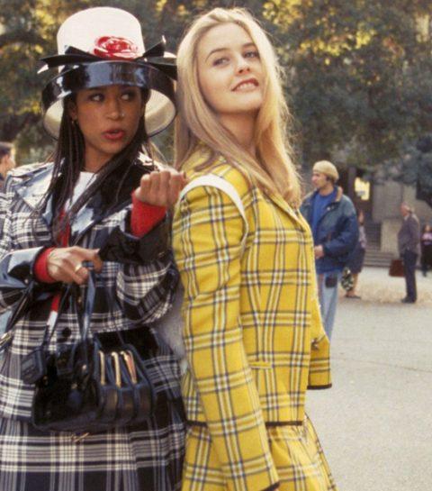 Les déguisements d'Halloween sortis des années 90
