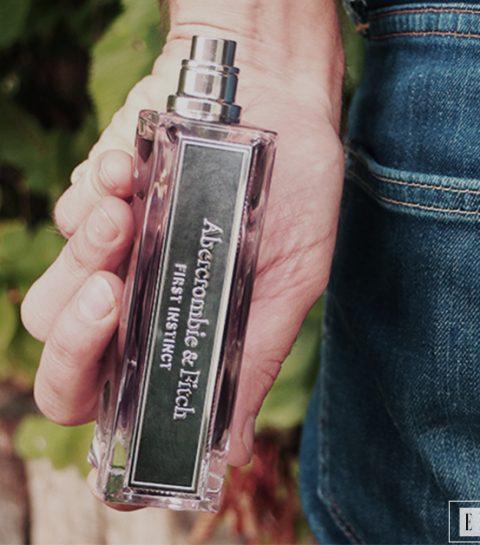 Le nouveau parfum d'Abercrombie & Fitch : pourquoi a-t-on envie de se jeter sur lui ?