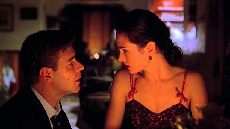 8 films romantiques basés sur une véritable histoire d'amour - Un Homme d'exception