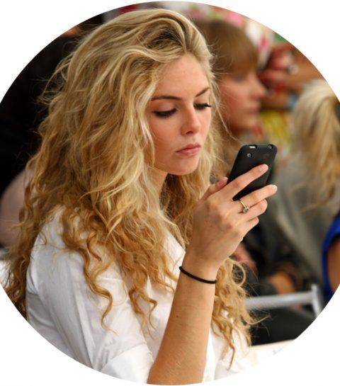 Les pires accroches sur Tinder