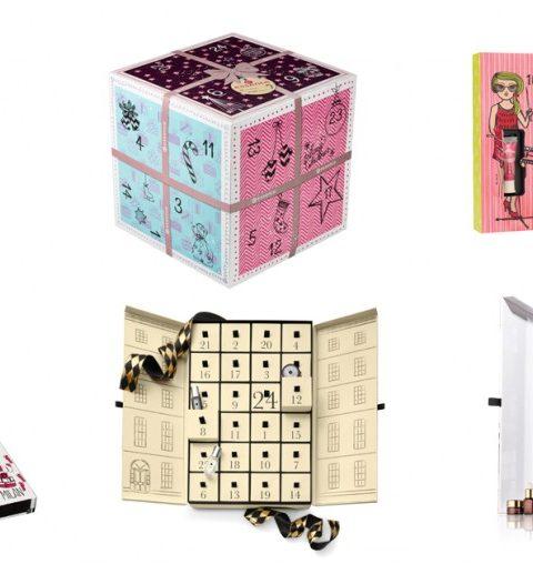 Noël: quels sont les plus beaux calendriers de l'Avent?
