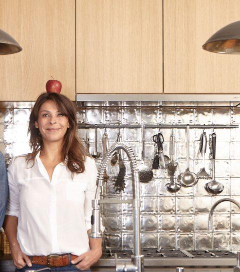 Charlie Dupont et Tania Garbarski: confidences à la sortie des planches