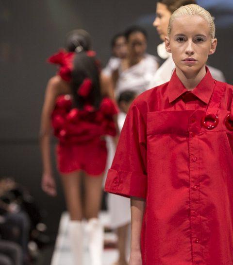 Fashion Preview : la jeune création à Montréal, c'est comment ?