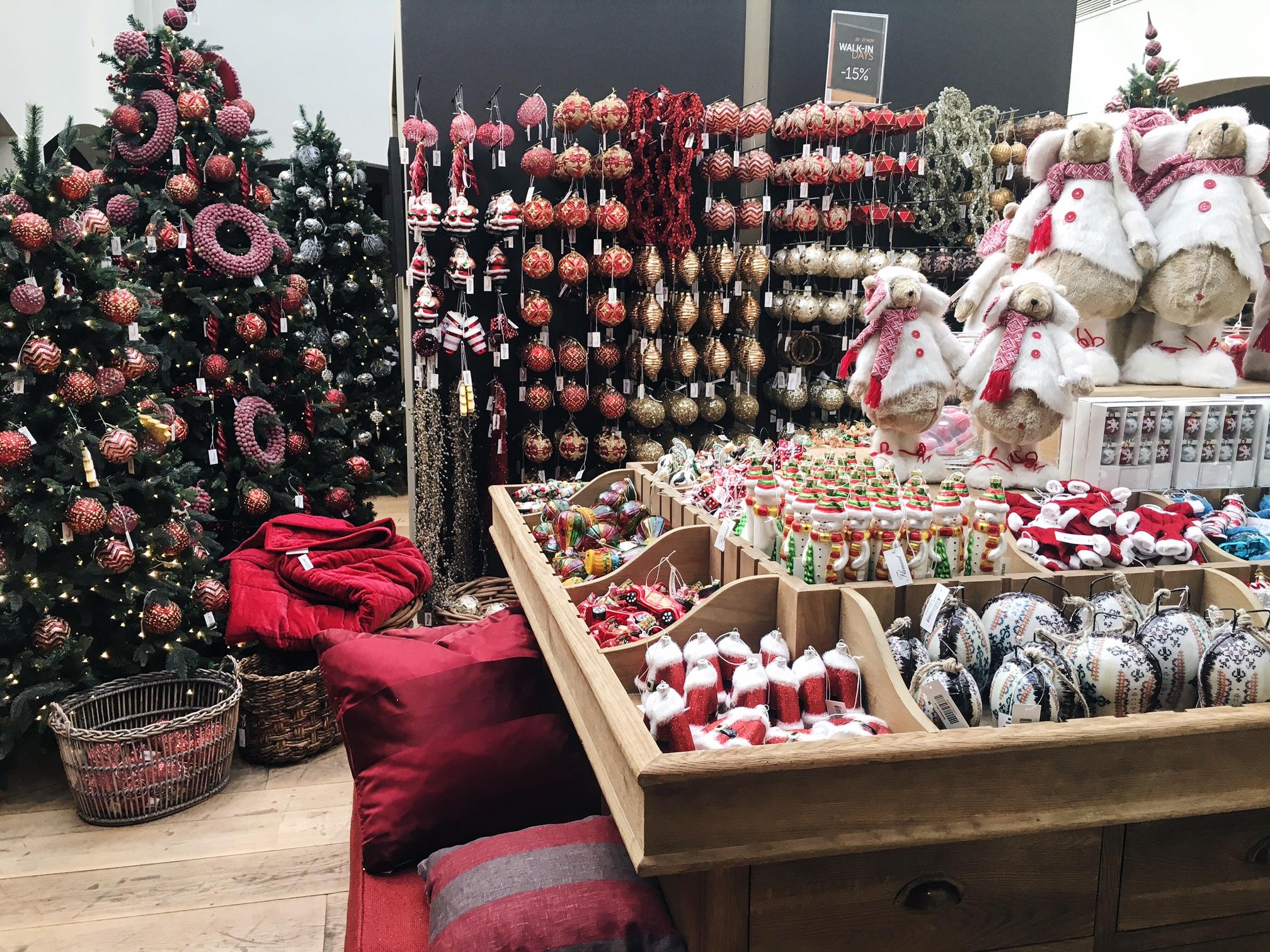 #A32838 Top 5 Des Magasins De Déco De Noël à Bruxelles  Page 2 Sur  5353 decorations de noel bruxelles 2016x1512 px @ aertt.com