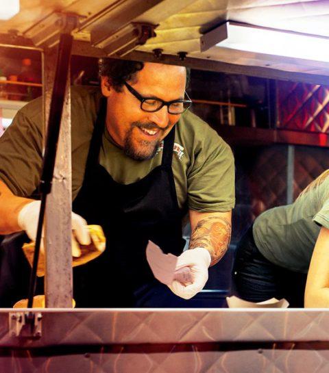 «Feedtruck Belgium»: notre nouveau food truck préféré