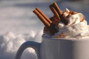 chocolat chaud Bruxelles Café Capitale