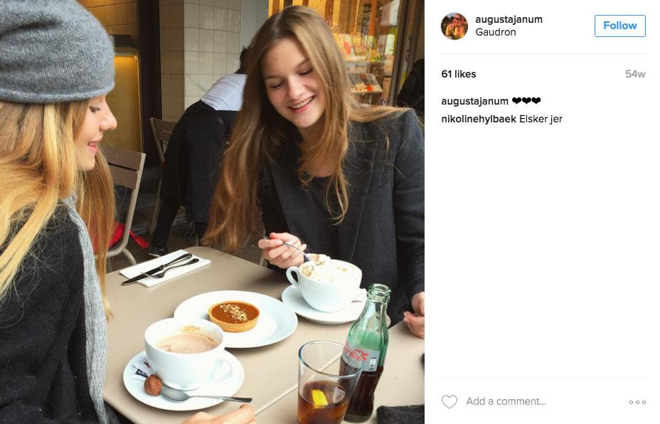 chocolat chaud Bruxelles Gaudron