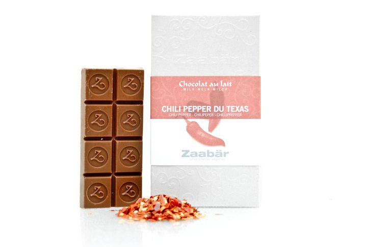 chocolat chaud Bruxelles Zaabar
