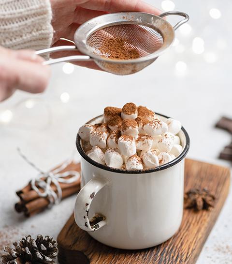 Top 10 des meilleurs chocolats chauds de Bruxelles