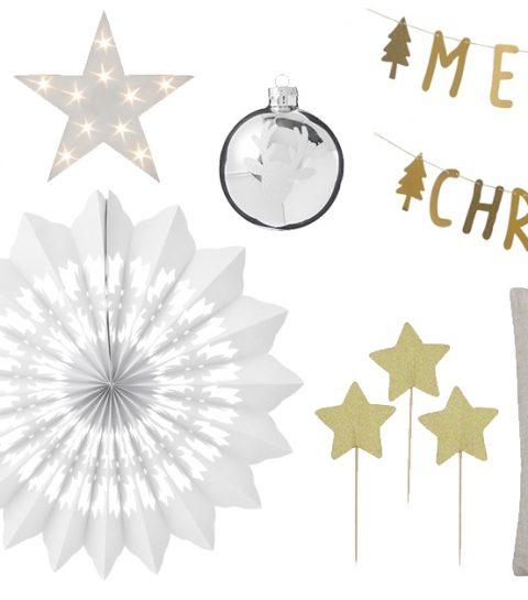 Hema : coup de coeur pour la collection Noël 2016