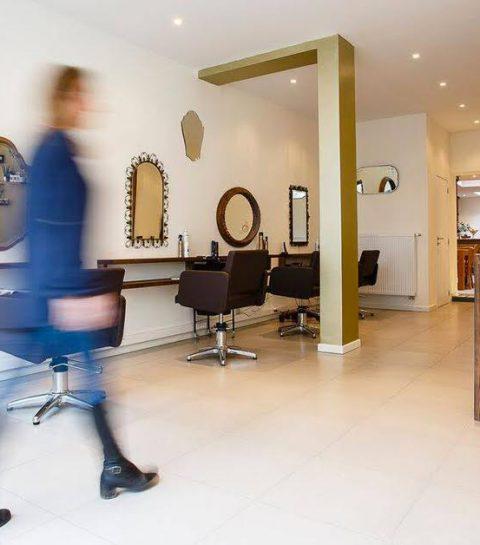 Les Coiffeuses de Bruxelles: le tout nouveau salon de beauté éthique