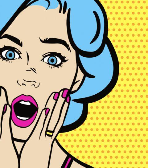 5 grosses erreurs make-up que l'on fait toutes