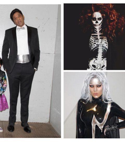 Les 15 costumes de stars les plus fous pour Halloween