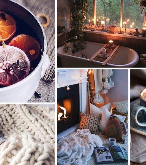 Hygge: le concept cocooning parfait pour les vacances de Noël