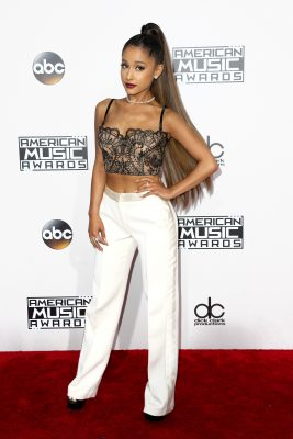 2016 American Music Awards – Arrivals