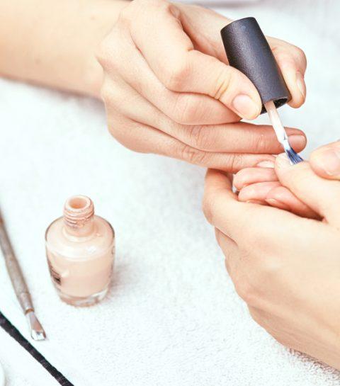 Gel Break: le traitement choc pour réparer ses ongles en 1 semaine