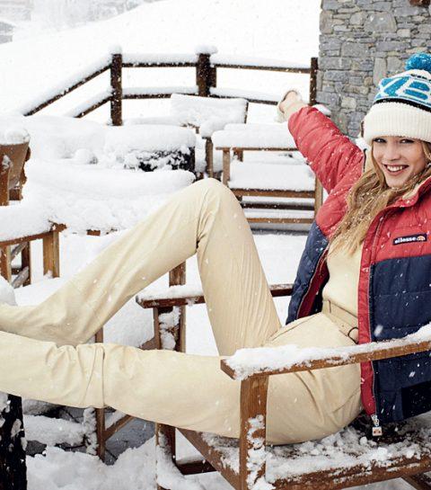Bon plan: où vont celles qui aiment la montagne mais pas le ski?