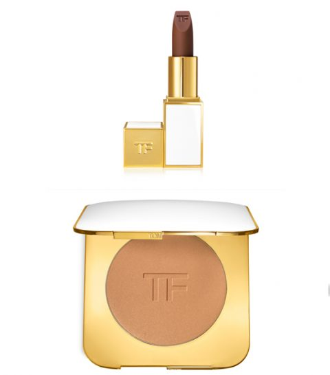 Tom Ford Beauty bientôt disponible en Belgique