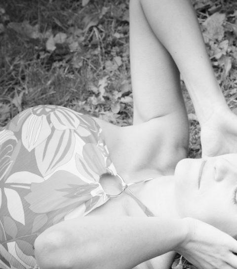 La fille du vendredi: Candice Barbé fondatrice de IMWE